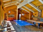 Ping Pong-Clubhouse