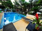 Luxury holiday villa in city of Hvar