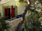 Luxury holiday villa in Hvar town