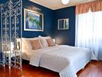 Villa Olivia- Luxury Old Town Blue studio