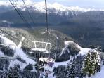 Shawnee Ski Lift