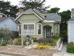 Pacific Grove, Victorian Home, 30 DAY RENTAL