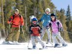 Winter Park - Best family ski town in Colorado