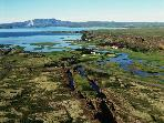 Thingvellir – Iceland's oldest national park – 35 min. drive