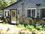 Bonney Cape Cod Cottage