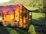 Jacks Creek Cabin