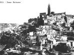 Soggiornare-gruppo-€30-Le Sorbole Matera- Unesco