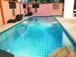 Private Pool Cleaned & Maintained 3 Times Weekly