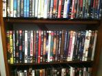 DVD Library - FREE to use