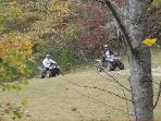 ATV Rentals available