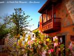Quiet rural area Valsequillo