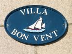 Villa Bon Vent