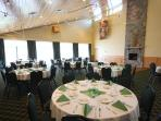 The Gathering Place event center