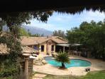 Luxurious Private Villa in Beautiful Ojai CA