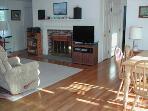 Diningroom and Livingroom