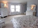 Another View of 2nd Floor Queen Bedroom