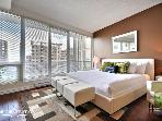 Incanto Suite | Corporate Rental | Montreal