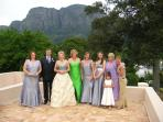 Riversong Weddings - roof garden