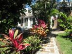 Casa Verano-private-secure-villa-with pool