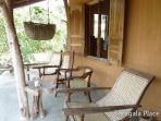 Your Private Porch