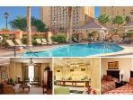 Wyndham Grand Desert Vegas - 2/2 BR Deluxe Villa