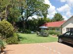 Parkmore Lodge Bed and Breakfast