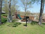 Play ground / Park