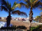 La Vedette Blue Apartment Salinetas Gran Canaria - Salinetas Beach