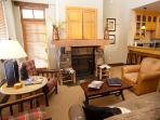 Living Room - 3br Suite
