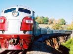 Branson Train