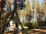 Crater Lake Bungalows  - The Chalet