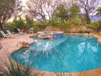 Your Tucson Paradise with Pool & Spa