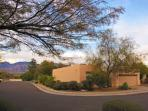 Tucson Paradise centrally located serene spot w/unassuming exterior a hidden gem