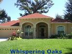 Whispering Oaks executive villa