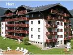 Gosau Apartment Shelbourne
