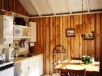 Kitchen Cottage #1