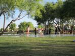 ... Splash Park ...