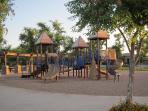 ... Playgrounds ...