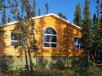 Lakefront Guest Cabin