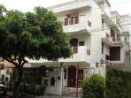 Kuruhaveli: a bed and breakfast home