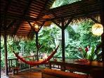 Idyllic Jungle  GetaWay - La Casita