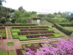 Botanical gardens - another must see and allow at least half a day for this