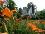 Modern Farmhouse in Catskill Park