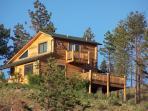 Eagle Crest Cabin