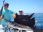 Sportfishing = Sailfish