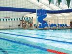 Ocean Pines has 5 pools, 1 indoor