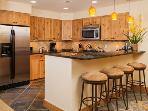 Aspen Lodge Kitchen - 4207