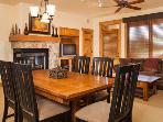 Aspen Lodge Dinning Room  - 4207