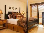 Aspen Lodge Bedroom - 4207