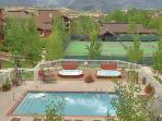 Aspen Lodge View - 4207